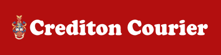 Crediton Courier Banner